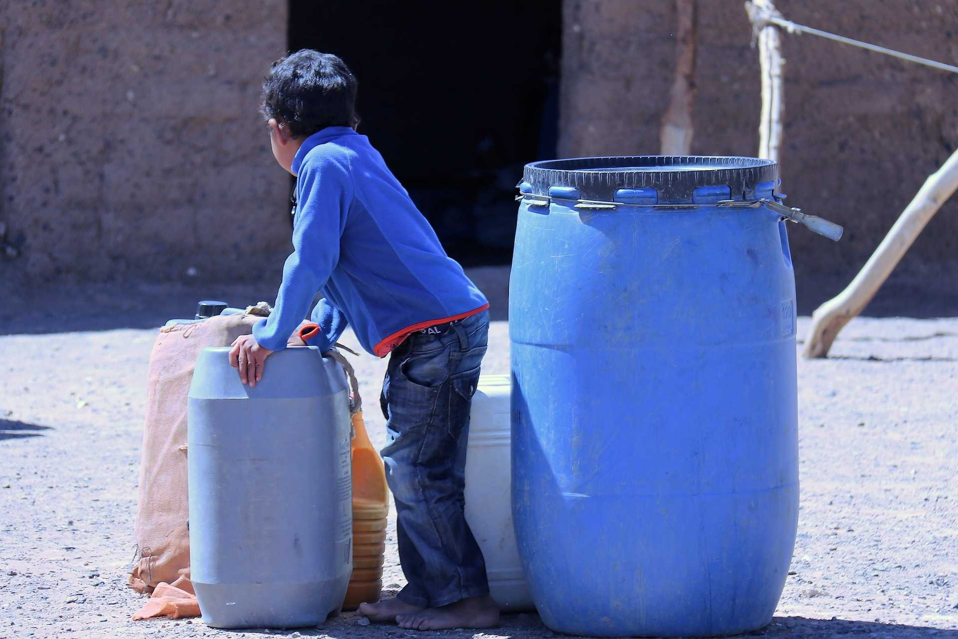 The Governments' Responsibility to Solve the Poor Water and Sanitation Issue